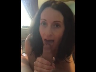 Best blowjob ever and heather