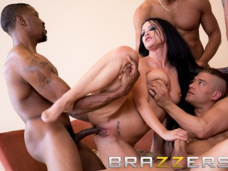 Porn w org eva angelina sex in fur coat