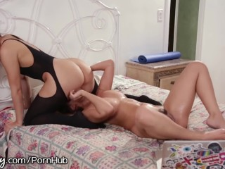 Spanked by abdl mommy