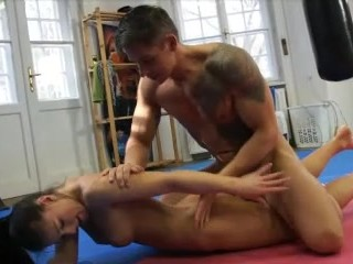 China girls being fucked