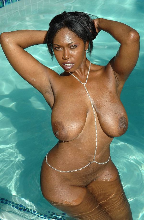 hot black south african women